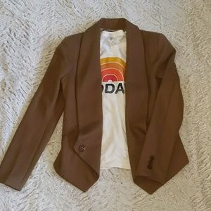 MM Couture by miss me. size L blazer